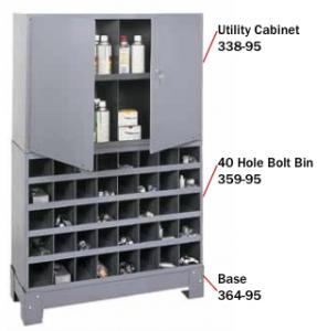 storage system cabinet
