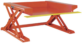 Stacking And Lift Equipment From Colorado Material Handling